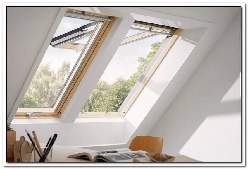 Velux Fenster Mk08
