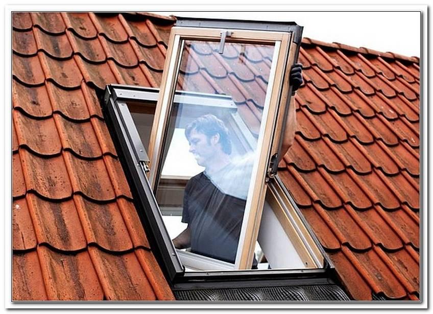 Velux Fenster Nur Fl?Gel Austauschen