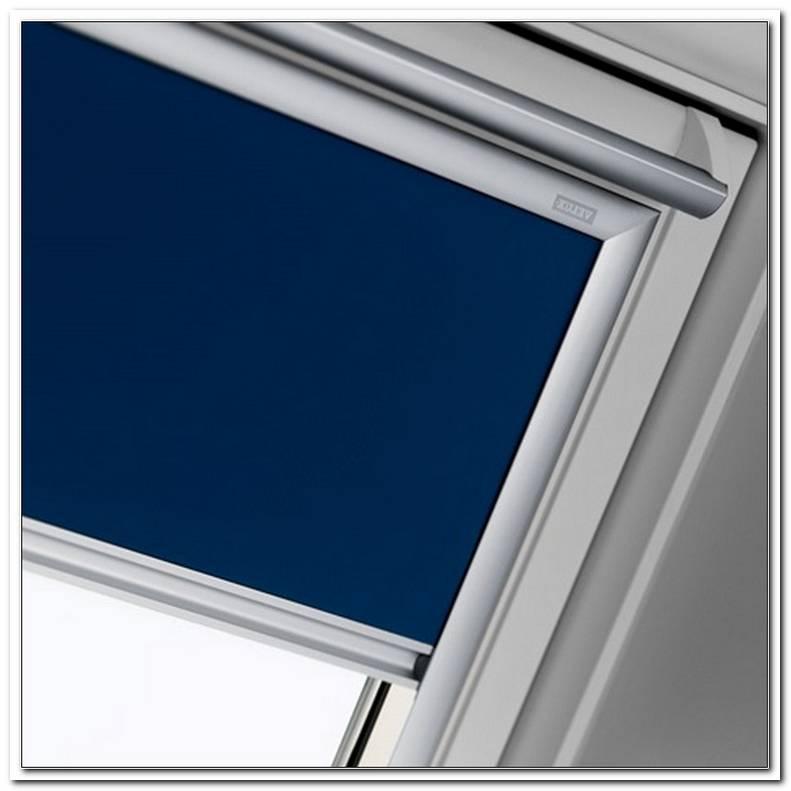 Velux Fenster Rollo