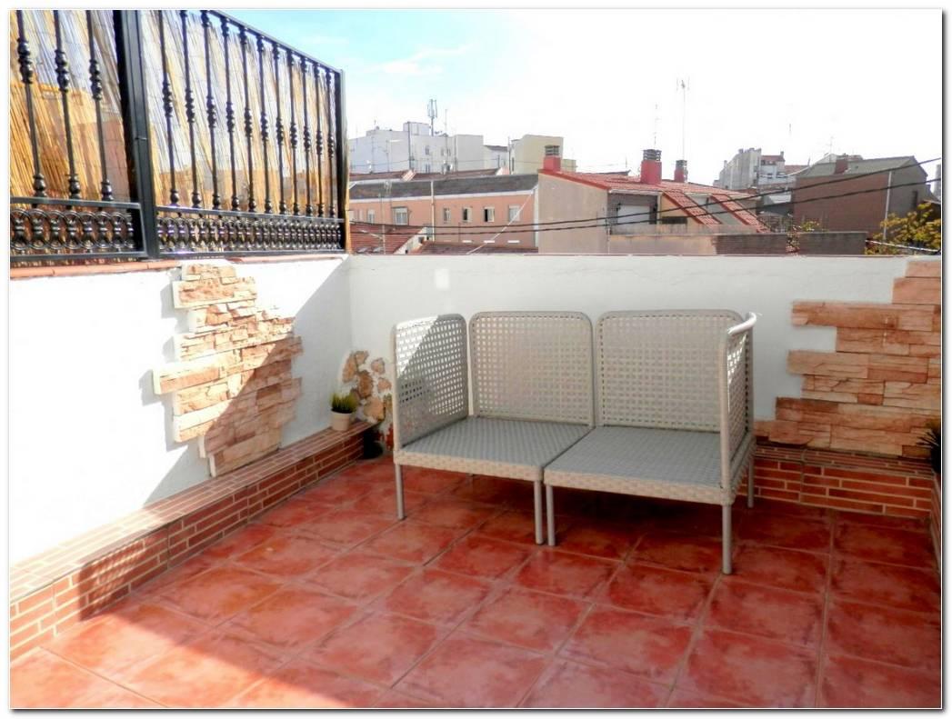 Venta Pisos 1 Dormitorio Madrid