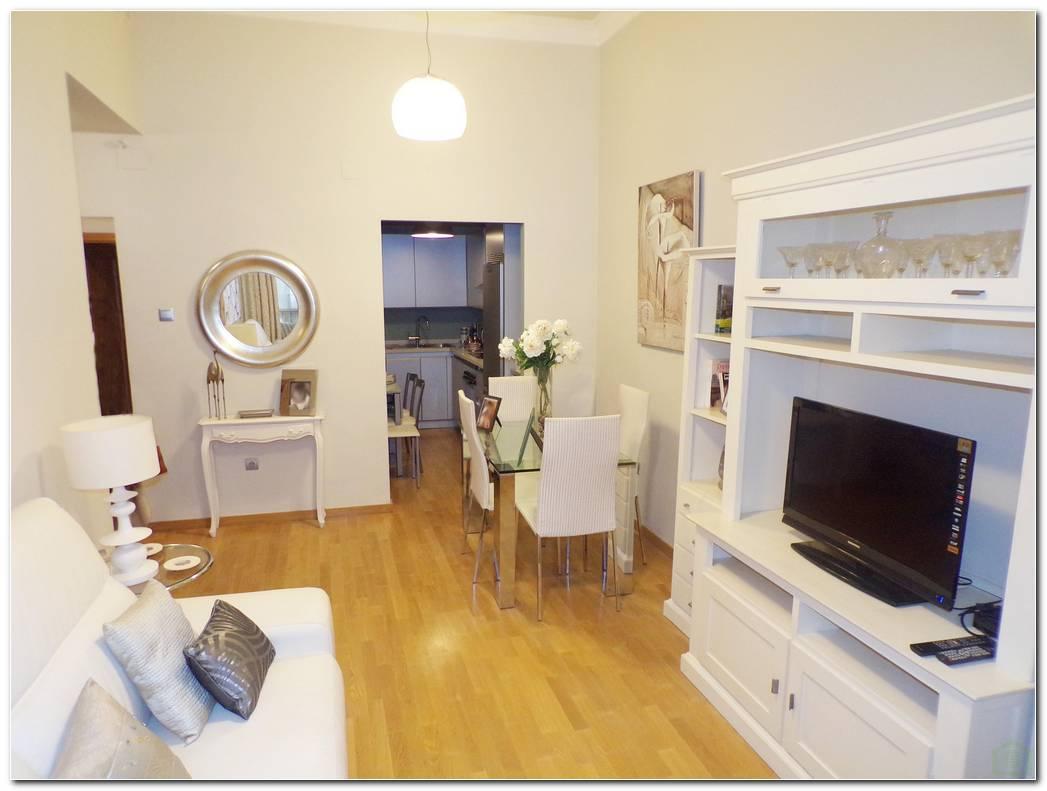 Venta Pisos 1 Dormitorio Malaga