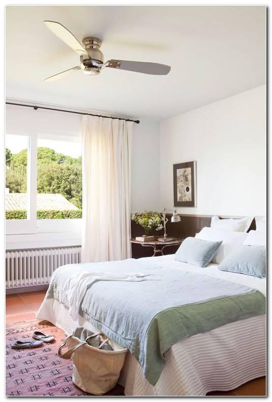 Ventiladores De Techo Para Dormitorios