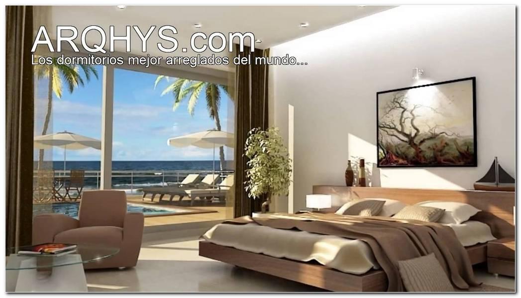 Ver Dormitorios Modernos Y Elegantes