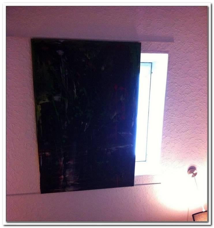 Verdunkelung F?R Dachfenster Selber Machen