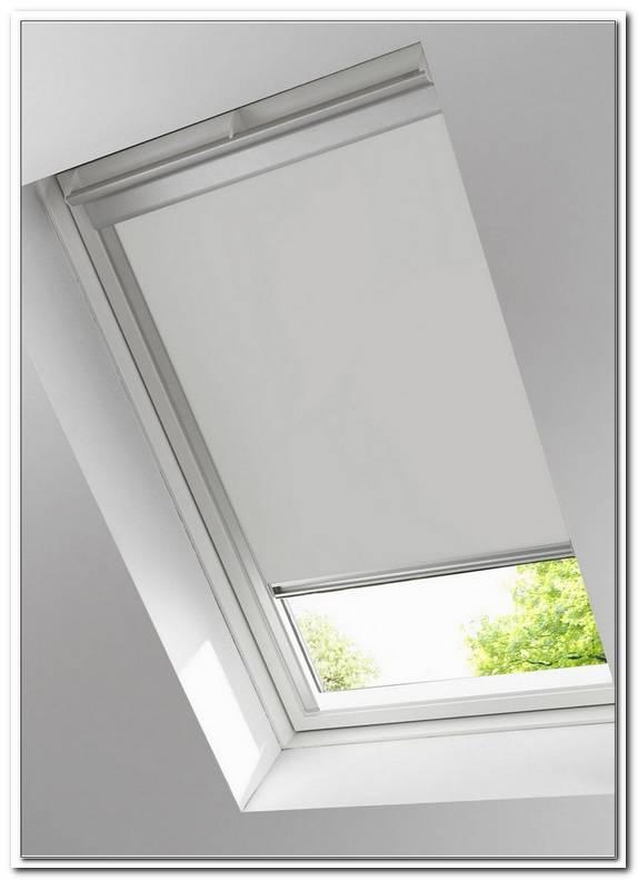 Verdunkelung Fenster Mit Oberlicht
