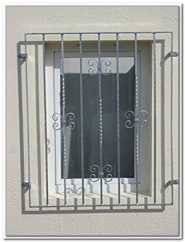 Vergitterung Fenster Fenstergitter