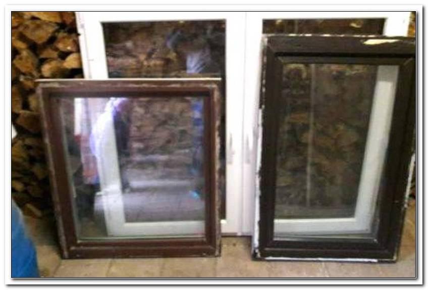 Vermessene Fenster Nrw