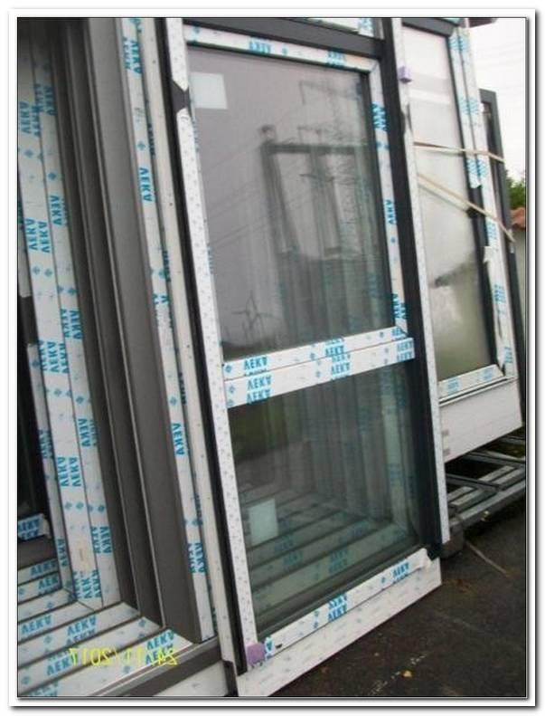 Vermessene Fenster Wesel