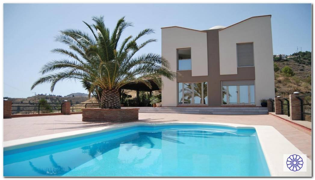 Villas Y Vacaciones