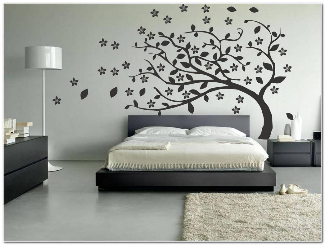 Vinilos Decorativos Para Paredes Dormitorios