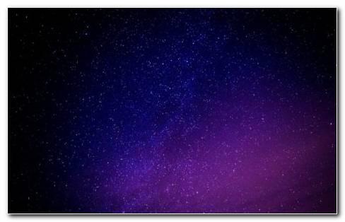 Violet VS Purple HD Wallpaper