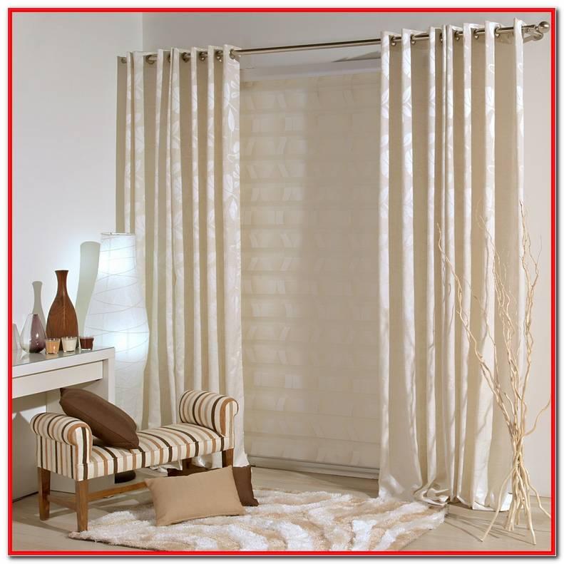Visillos Modernos Para Dormitorios