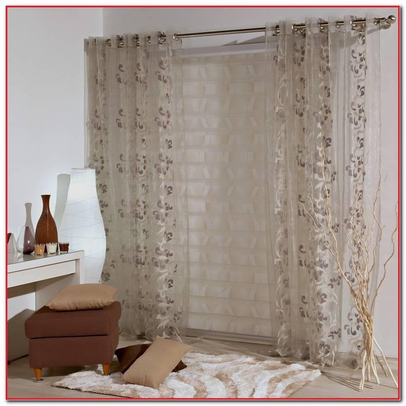 Visillos Para Dormitorio Matrimonio