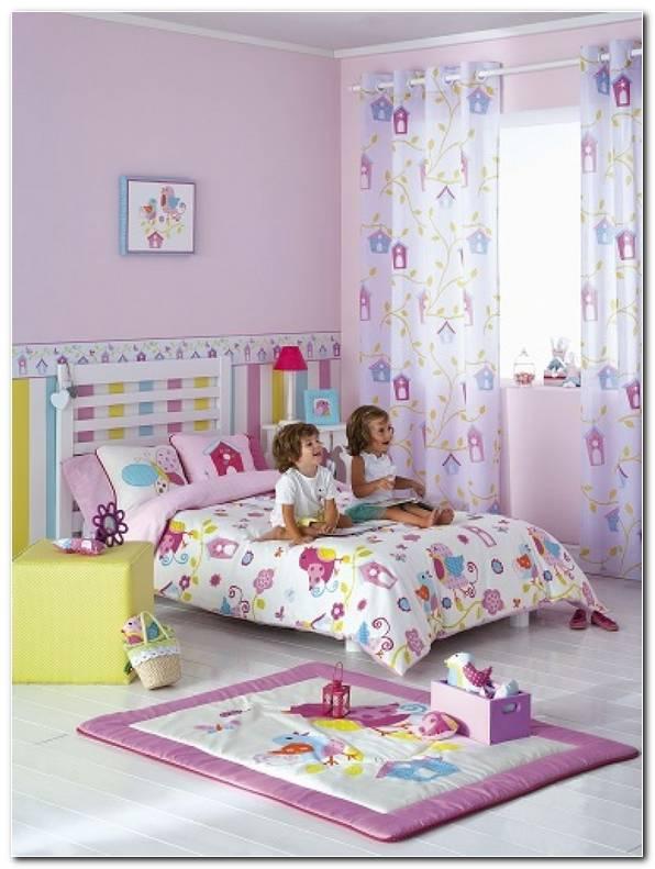 Visillos Para Dormitorios Juveniles