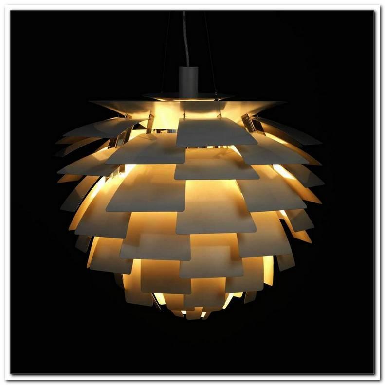 Vitra Museum Lampen