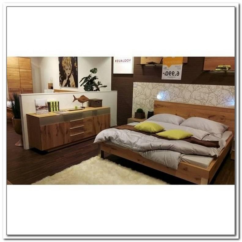 Voglauer Schlafzimmer