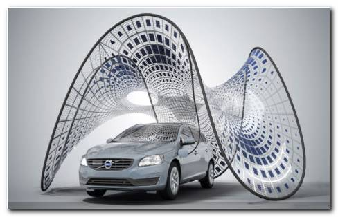 Volvo Pure Tension HD Wallpaper