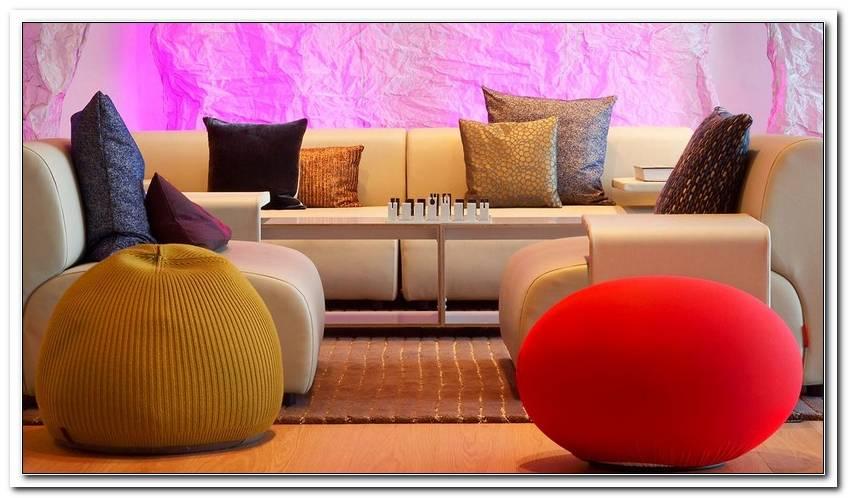 W Hotel Sofa