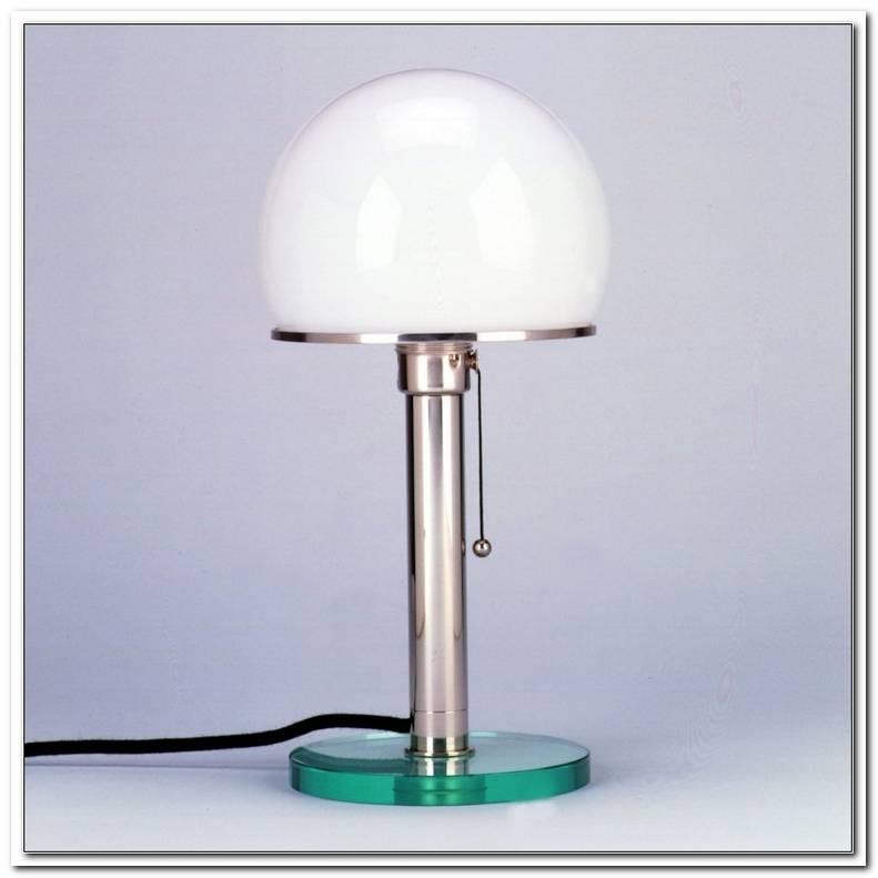 Wagenfeld Lampe G?Nstig