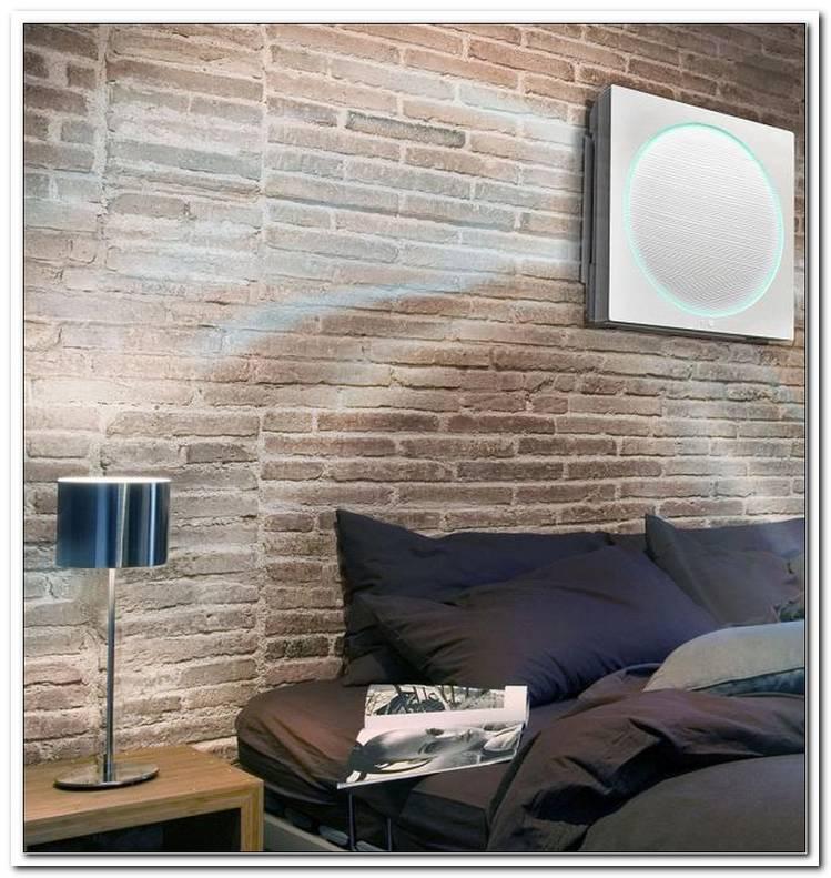 Wand Klimaanlage Wohnung