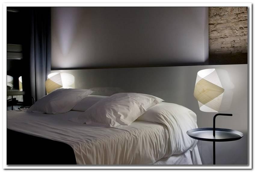 Wandleuchte Modern Schlafzimmer