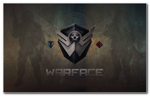 Warface Hack HD Wallpaper