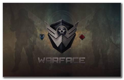 Warface hack HD wallpaper