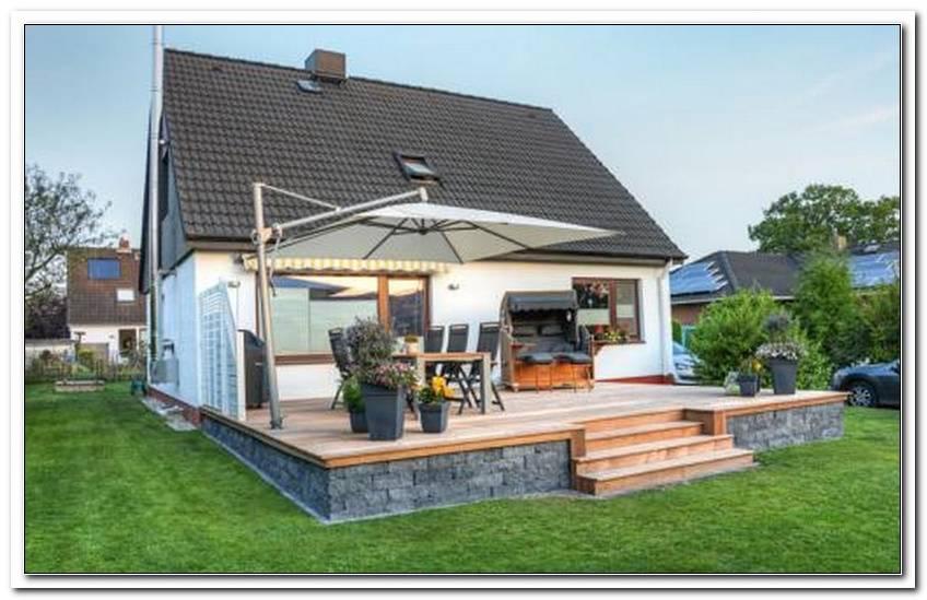 Was Kostet Der Bau Einer Terrasse