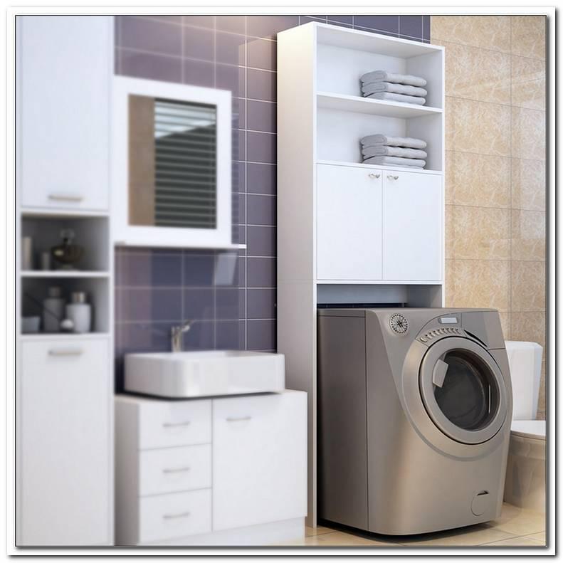 Waschmaschinen Schr?Nke