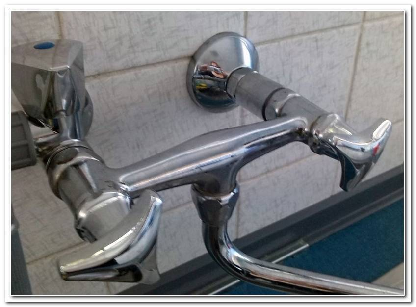 Wasserarmatur K?Che Reparieren