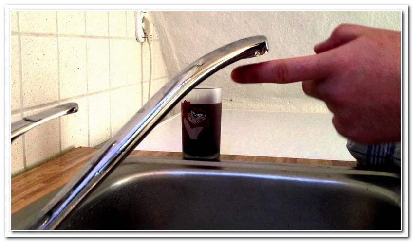 Wasserhahn K?Che Austauschen Durchlauferhitzer