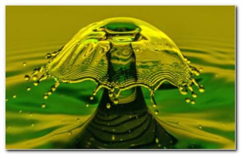 Water Splash PNG HD Wallpaper