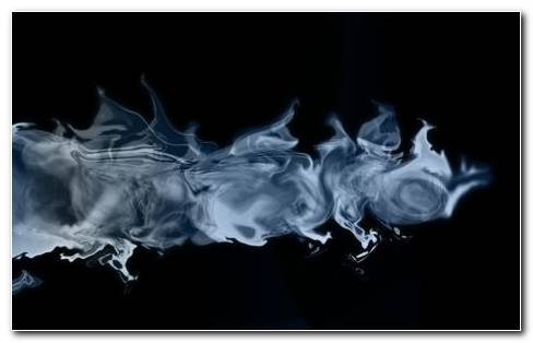 Water Smoke HD Wallpaper