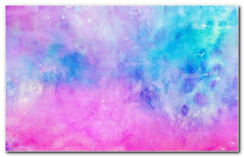 Watercolor Stains HD Wallpaper