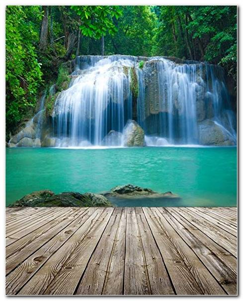 Waterfall Backgrounds