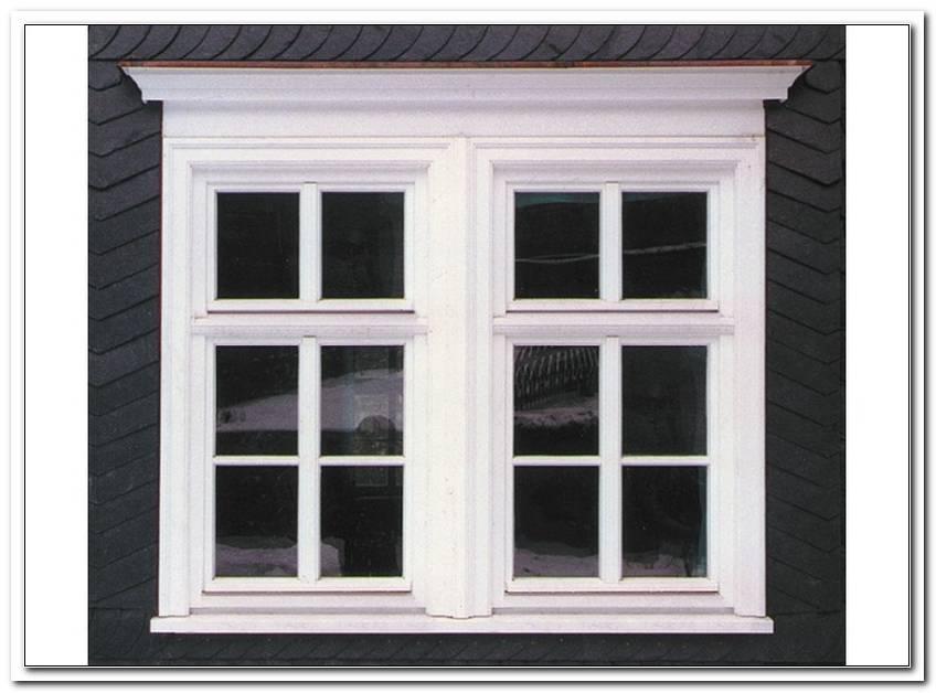 Welche Fenster F?R Fachwerkhaus