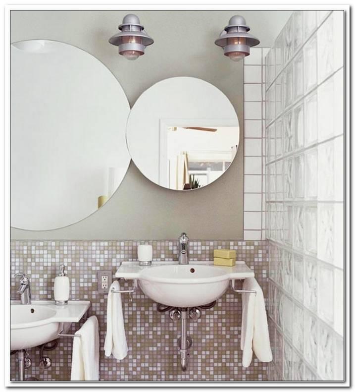 Welche Lampe F?R Badezimmer