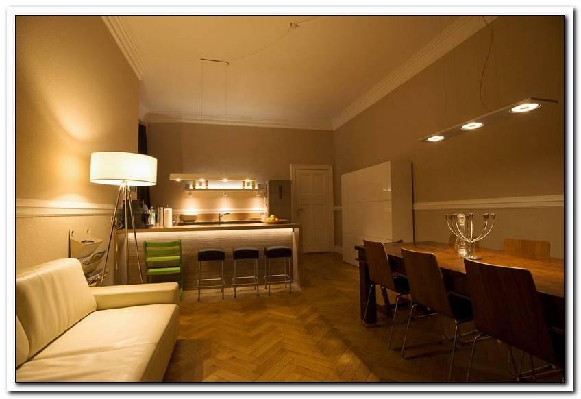 Welche Lampe F?R Wohnzimmer