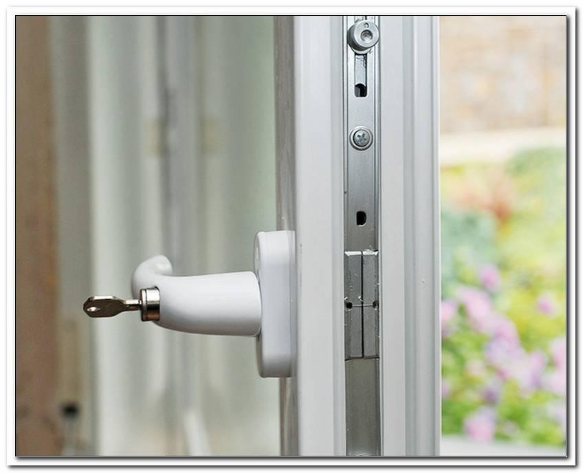 Welche Sicherheit F?R Fenster