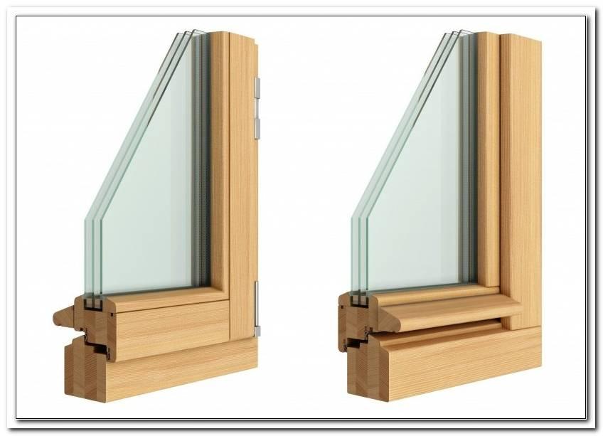 Welches Holz F?R Fensterbau