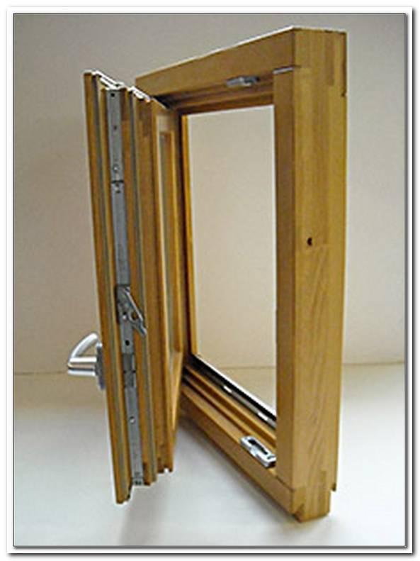 Welches Holz Ist F?R Fenster Geeignet