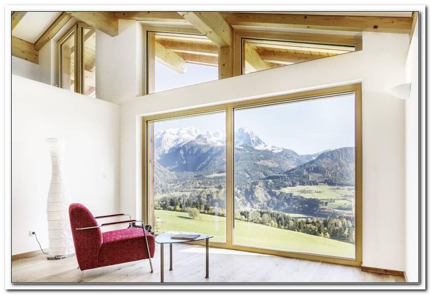 Welches Ist Das Beste Holz F?R Fenster