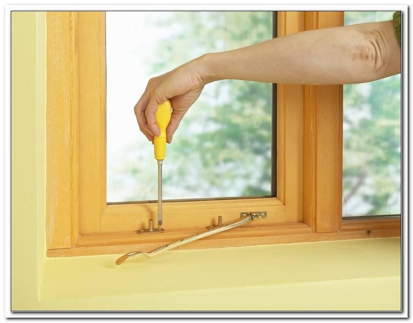 Wer Baut Fenster Ein