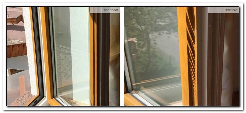 Weru Fenster Folie L?St Sich