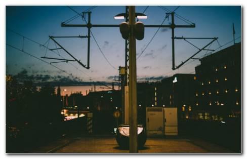 Wetter Berlin HD Wallpaper
