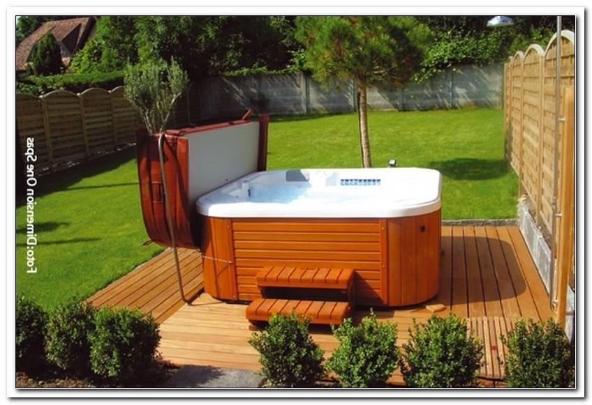 Whirlpool Garten Preis