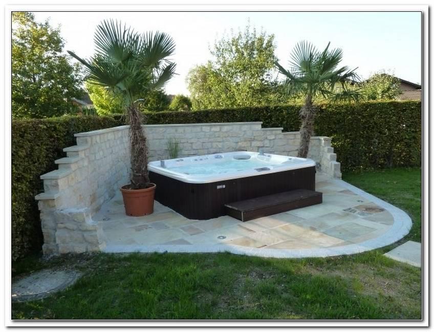 Whirlpool Im Garten Bilder