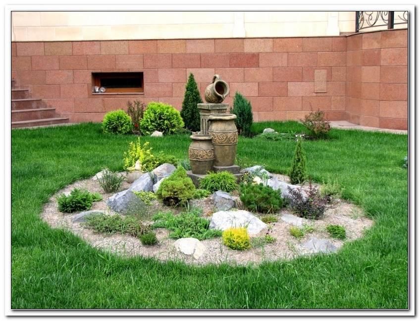 Whirlpool Im Garten Eingraben