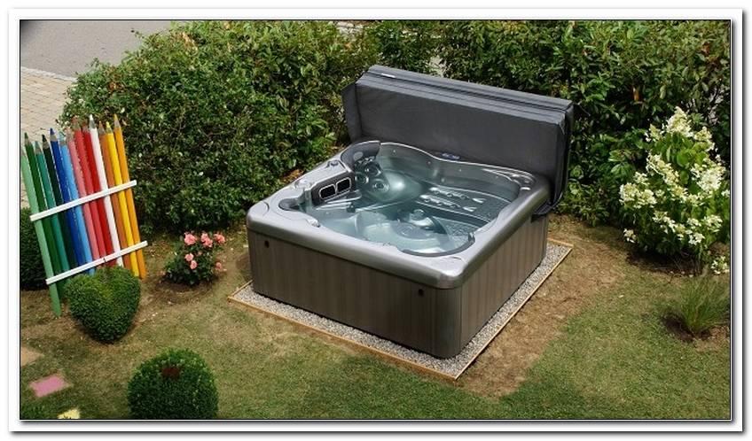 Whirlpool Im Garten Kosten