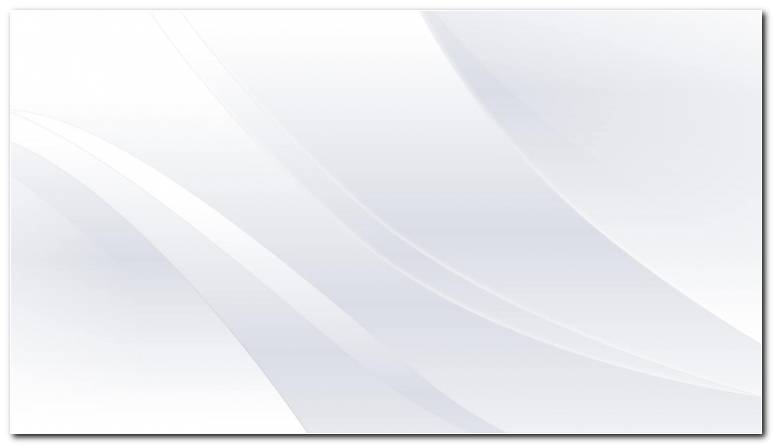 White Abstract Background Wallpaper